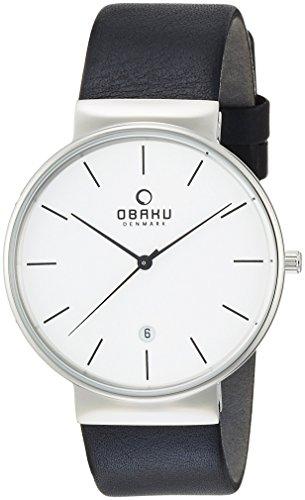 Obaku V153GDCIRB Reloj De Hombre