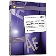 After Effects CS5 (PC+MAC+Linux)