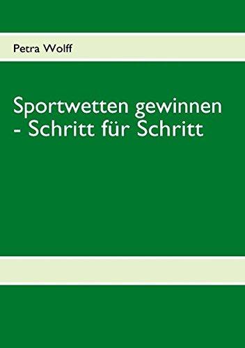 Sportwetten gewinnen - Schritt für Schritt: Das stressfreie Zusatzeinkommen