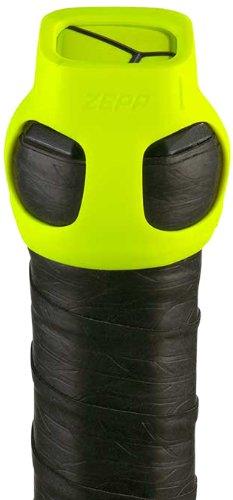 Zepp 3D Analyseur de Swing pour le tennis - Noir