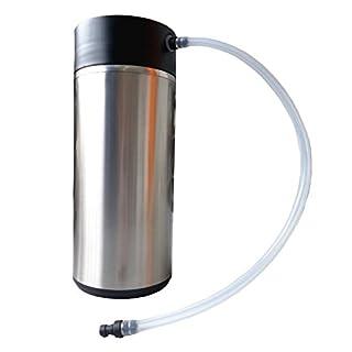 Acopino Milchkühler für Kaffevollautomaten