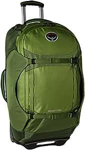 OSPREY Reisetasche mit Rollen Sojourn 80 nitro green