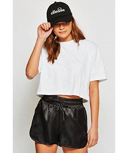 ellesse Piacenza Shirt, Damen, Damen, SIW04367, weiß (Optic Whit), 32 Preisvergleich