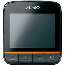 """Mio MiVue 388 – Enregistreurs de Disque (LCD, 6.1 cm (2.4""""), microSD (TransFlash), Batterie, Lithium-ION, 470 mAh) (reconditionné)"""