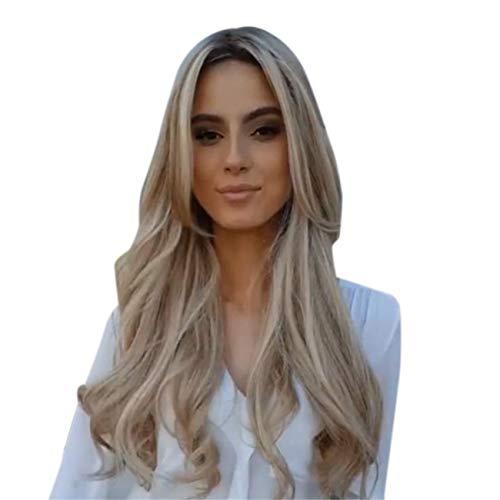 Parrucche donne capelli veri