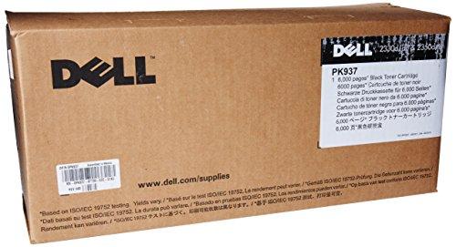 Preisvergleich Produktbild Dell Toner schwarz, ca. 6.000 Seiten (High Capacity), für 2330d/dn