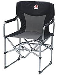 Robens Compact Director Regiestuhl kompakt faltbar (Camping-Stuhl)