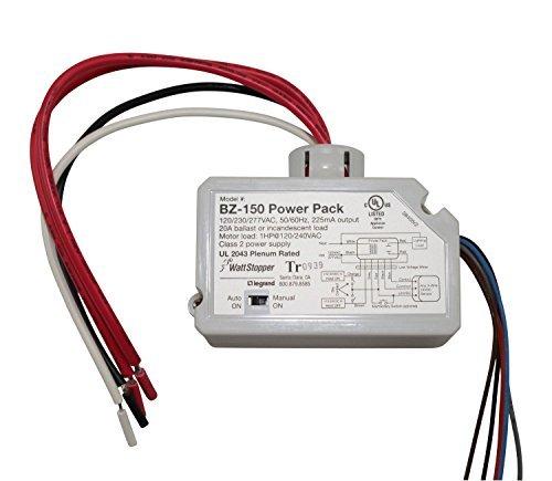 Wattstopper BZ-150 Occupancy Sensor Power Pack by Watt Stopper