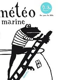 La météo marine par Thierry Dedieu