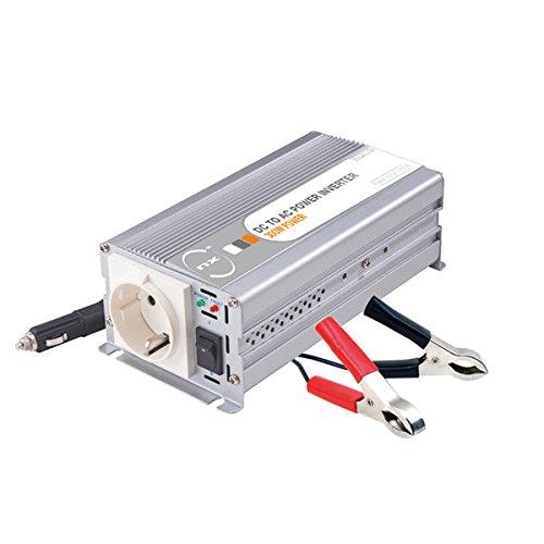 NX - Wechselrichter DC/AC 12/230V 300W quasi sinus - Stück Genius-auto-batterie-ladegerät