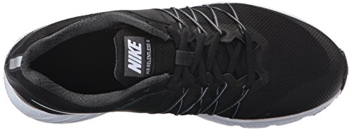 Nike Wmns Air Relentless 6, Scarpe da Corsa Donna, 36 EU Nero (Black/white-anthracite)