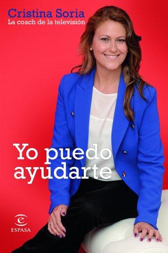 Yo puedo ayudarte por Cristina Soria