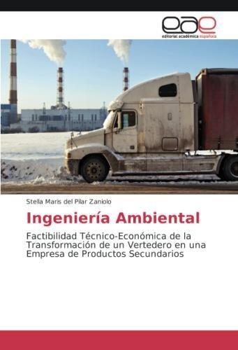 Ingenieria Ambiental por Zaniolo Stella Maris Del Pilar