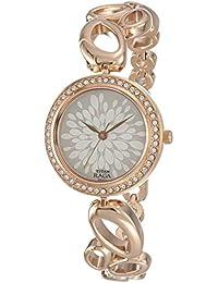 Titan Raga Analog Mother of Pearl Dial Women's Watch -NM2539WM01 / NL2539WM01