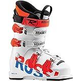 Scarpa di sci junior Rossignol Hero Jr 65White, bianco