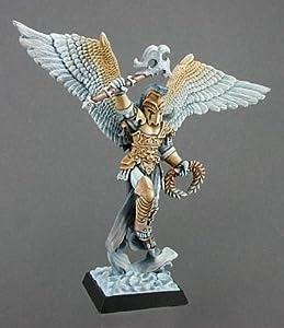 Desconocido Reaper Miniatures 14080 - Metal Miniatura Importado de Alemania