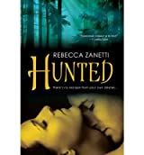 [ HUNTED BY ZANETTI, REBECCA](AUTHOR)PAPERBACK