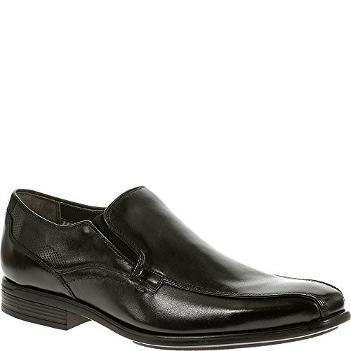 Hush Puppies Carter Maddow, Mocassins homme