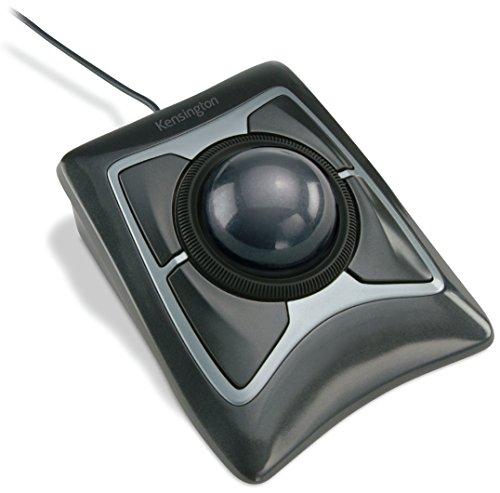 Kensington 64325 - Trackball (Tecnología de...