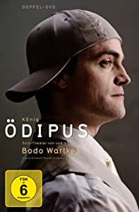 König Ödipus - Solotheater von und mit Bodo Wartke [2 DVDs]