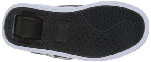 Heelys , Baskets pour homme Multicolore - multicolor - Negro y blanco