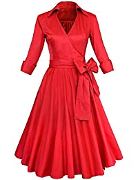 Amazon.it: Stile impero - Vestiti / Donna: Abbigliamento