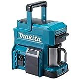 Makita DCM501Z Akku-Kaffeemaschine (ohne Akku, ohne Ladegerät)