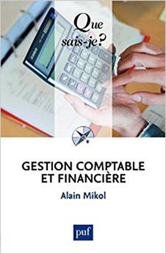 Gestion comptable et financire