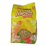 KIKI Excellent Max Menú, alimento completo para canarios - 500 gr