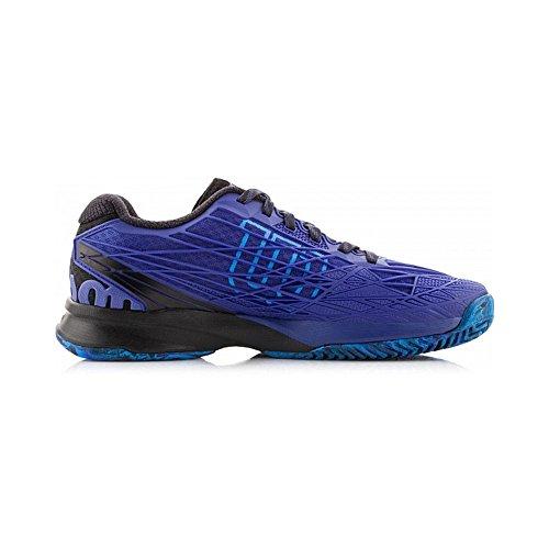 Wilson Herren Wrs322360e070 Tennisschuhe, Blau (Spectrum Blue / Black / Brilliant Blue), 41 EU