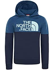 The North Face Drew Peak Raglan Sweat-Shirt Enfant