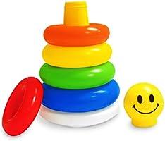 Little's Junior Ring (Multicolour)