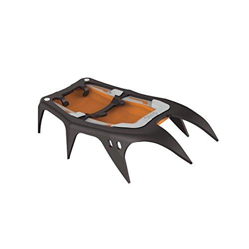 Petzl Crampons Noir Taille Unique