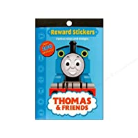 Thomas the Train Reward Stickers - 200 Stickers!