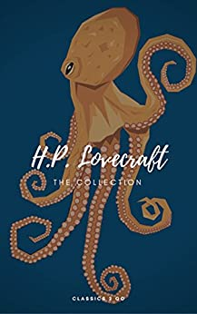 H. P. Lovecraft Complete Collection by [Lovecraft, H. P.]
