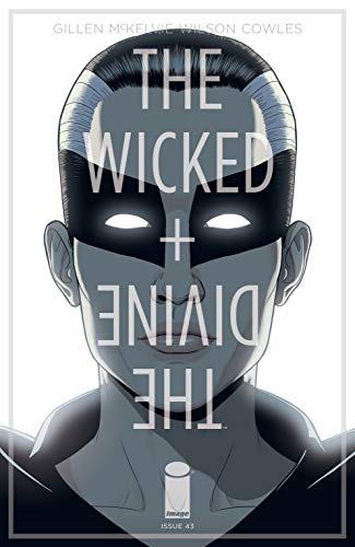 The Wicked + The Divine #43 (English Edition) eBook: Kieron Gillen ...