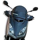 Cupolino Spoiler 4514400 MALOSSI X-Max Yamaha Racing