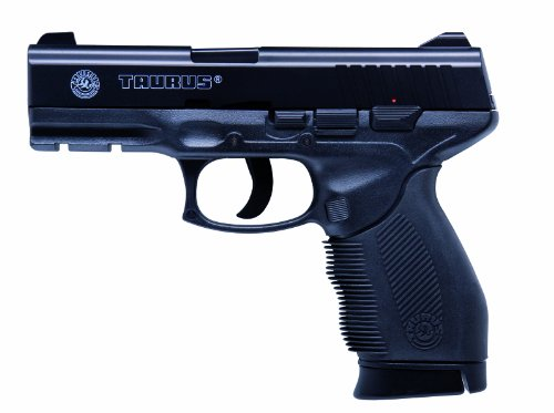 Softair Pistole Taurus PT 24/7 Kaliber 6 mm Federdruck < 0.5 Joule, 201889