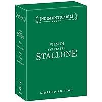 Sylvester Stallone - Cofanetto Indimenticabili