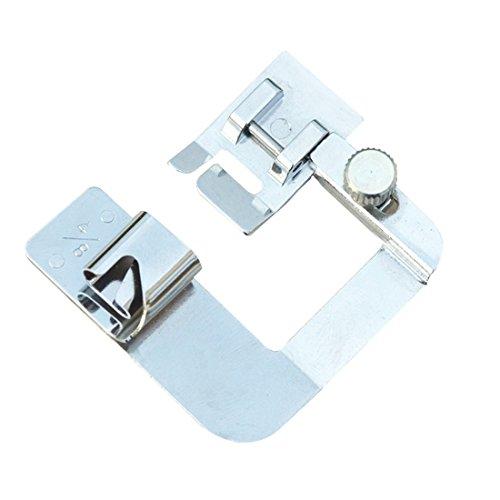 Accesorios para máquina de coser de 1,27 cm