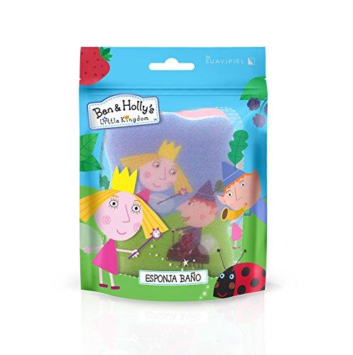 Ben & Holly's 12-CUL000051 - Esponja para bebés
