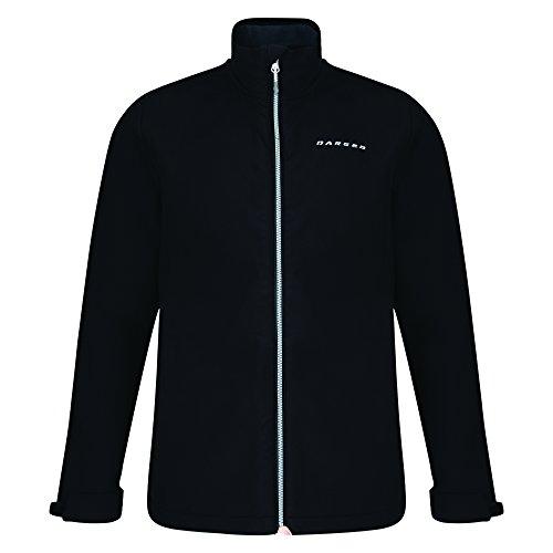 Dare 2b Damen Softshell Jacke Men'Assailant Skydiver Blau - Blau (Methyl Blue)