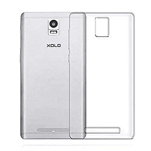 xolo Era 2 Transparent back Cover All Sides Protection