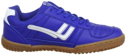 Killtec Control 18992-000 Unisex-Erwachsene Hallenschuhe Blau (royal 00817)