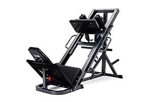 PowerMark 800 LPHS Leg Press / Beinpresse