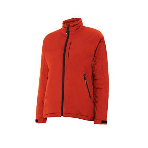 41teUKYSziL. SS500  - Keela Women's Belay Pro Jacket-Black, Small/Size 10