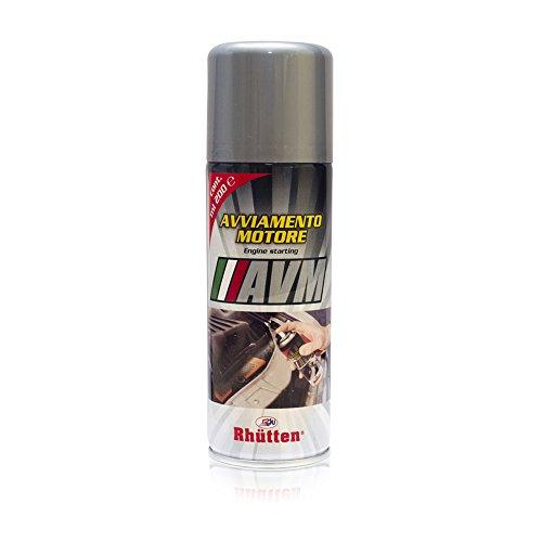Rhutten-261518-Spray-Avviamento-Motore-200-ml
