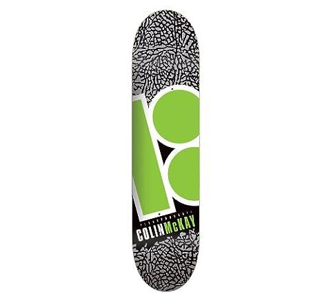 Plan B XXL Skateboard Deck (Ladd, 20,3cm x 31.75-inch)