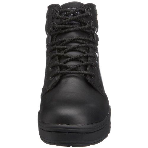 Magnum  Patrol CEN, Chaussures de sécurité mixte adulte Noir (Noir - V.3)