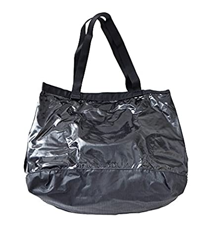 Patagonia Lightweight Black Hole Gear Tote 28 L Black 2017 Tasche